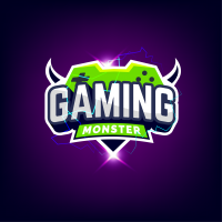 Gaming Monster